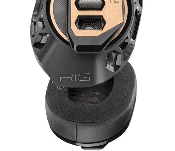Plantronics RIG 500 PRO  - 457492 - zdjęcie 2