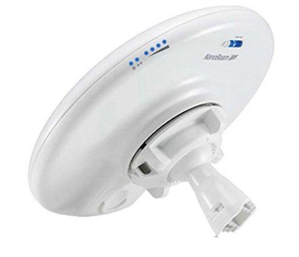Ubiquiti airMAX NanoBeam 5AC-19 19dBi 5GHz PoE Gen2 - 457895 - zdjęcie 2