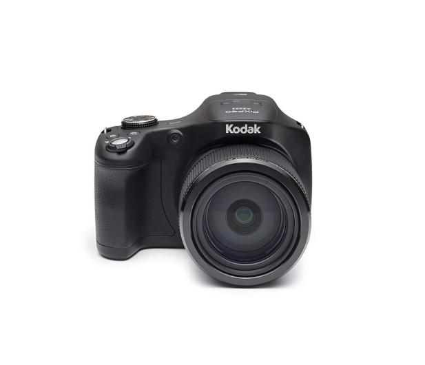 Kodak AZ652 czarny  - 457604 - zdjęcie 2