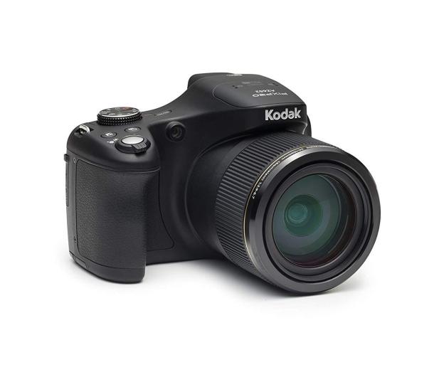 Kodak AZ652 czarny  - 457604 - zdjęcie
