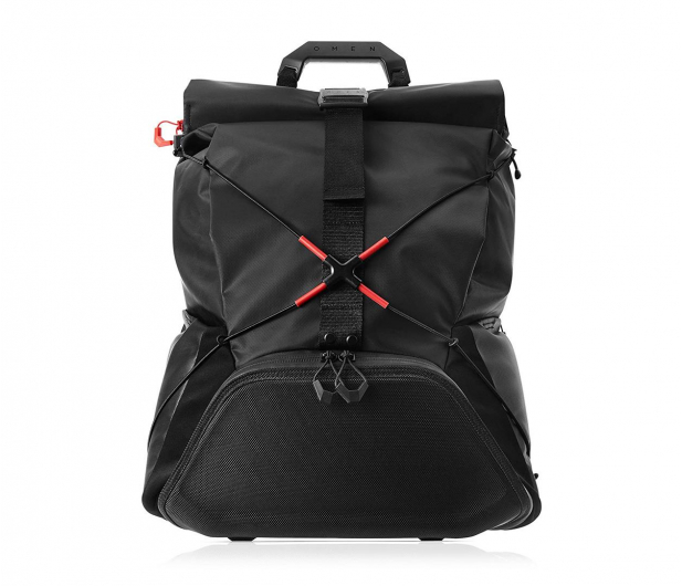 HP OMEN X Transceptor Backpack  - 457153 - zdjęcie