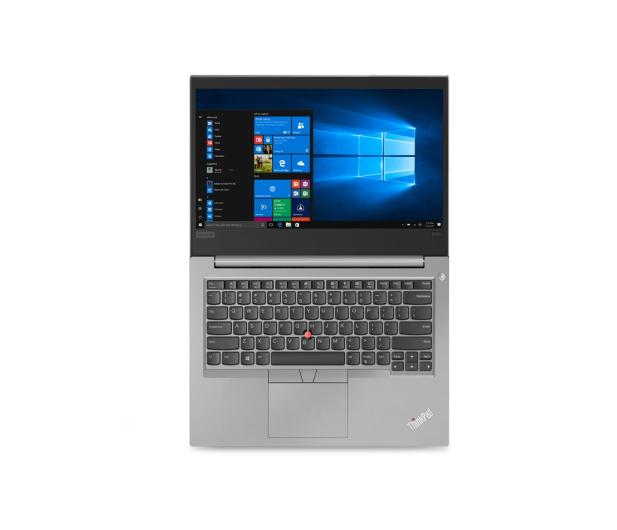Lenovo ThinkPad E480 i5-8250U/8GB/256/Win10P Srebrny - 458474 - zdjęcie 6