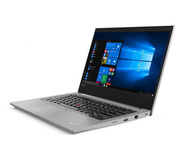 Lenovo ThinkPad E480 i5-8250U/8GB/256/Win10P Srebrny - 458474 - zdjęcie 3
