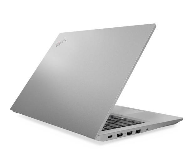 Lenovo ThinkPad E480 i5-8250U/8GB/256/Win10P Srebrny - 458474 - zdjęcie 5
