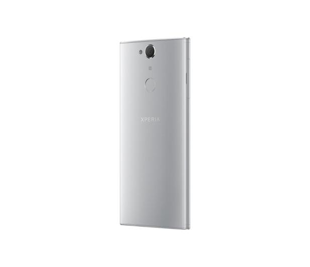 Sony Xperia XA2 Plus H4413 4/32GB Dual SIM srebrny - 459070 - zdjęcie 5