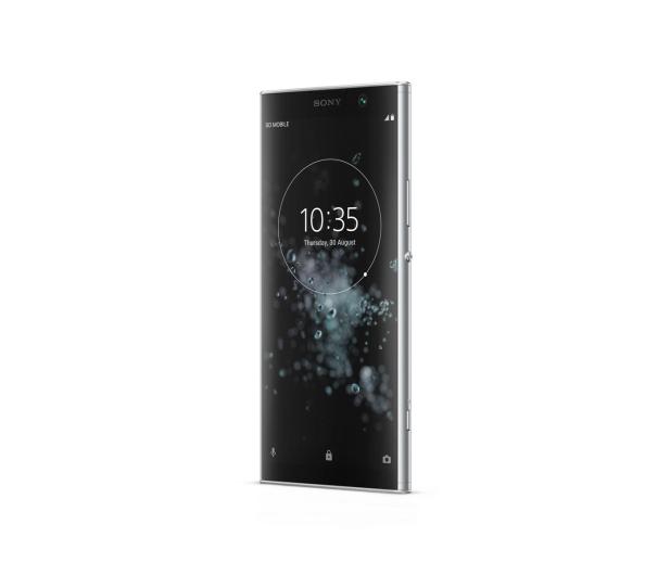 Sony Xperia XA2 Plus H4413 4/32GB Dual SIM srebrny - 459070 - zdjęcie 2