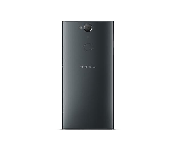 Sony Xperia XA2 Plus H4413 Dual SIM czarny - 459044 - zdjęcie 6