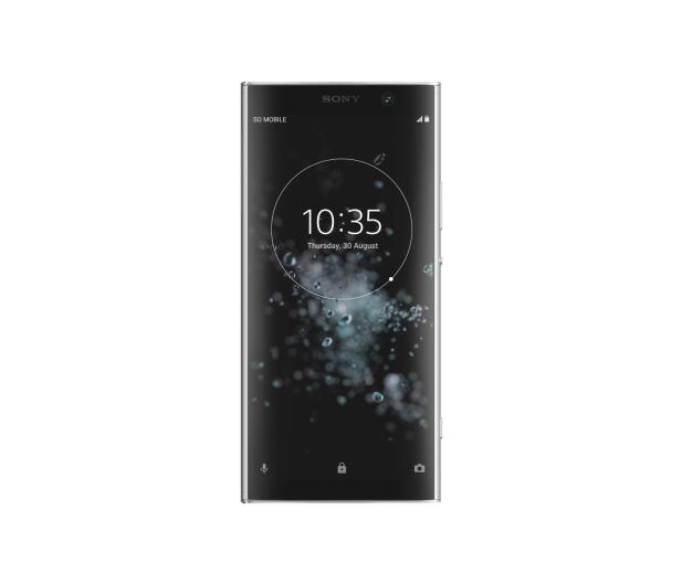 Sony Xperia XA2 Plus H4413 4/32GB Dual SIM srebrny - 459070 - zdjęcie 3