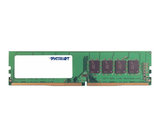 Patriot 16GB 2666MHz Signature CL19 - 459388 - zdjęcie