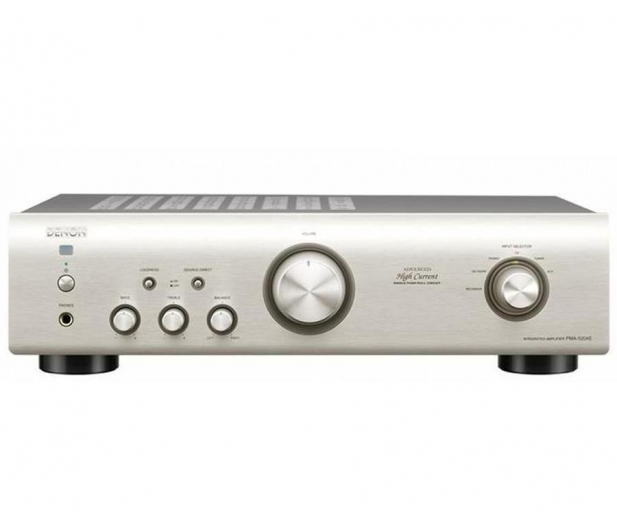 Denon PMA-520AE Premium Silver - 454211 - zdjęcie