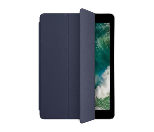 Apple Smart Cover do iPad Midnight Blue - 360228 - zdjęcie
