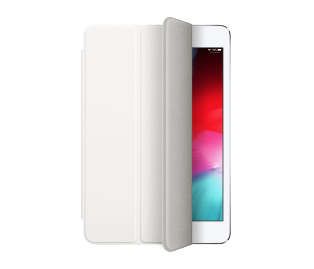 Apple Smart Cover do iPad mini (4 gen.) (5 gen.) White - 264607 - zdjęcie