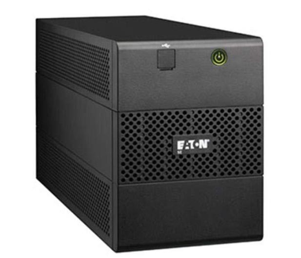EATON 5E (1500VA/900W, 6xIEC, AVR, USB) - 452320 - zdjęcie