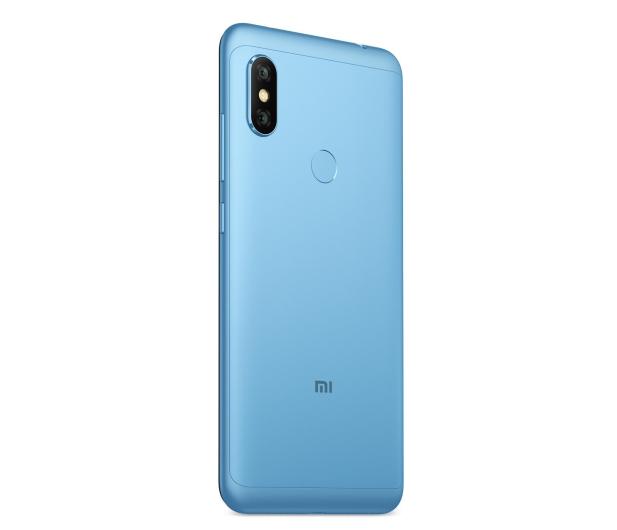 Xiaomi Redmi Note 6 PRO 3/32GB Blue - 451982 - zdjęcie 3