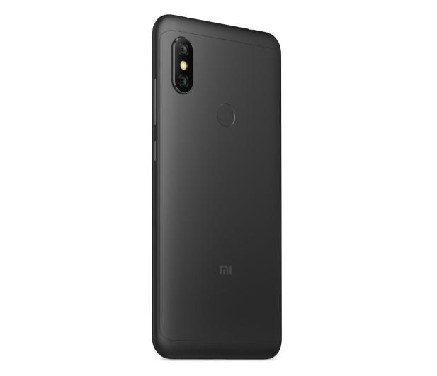 Xiaomi Redmi Note 6 PRO 3/32GB Black - 453295 - zdjęcie 3