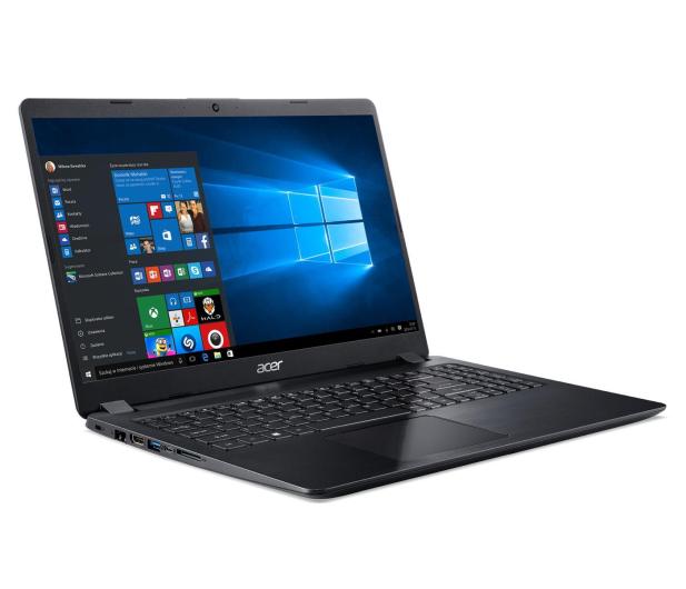 Acer Aspire 5 i5-8265U/8GB/512/Win10 MX250 Czarny - 489213 - zdjęcie 3
