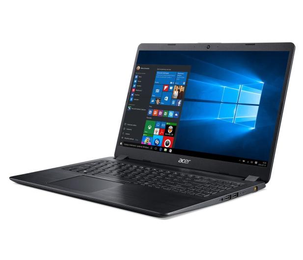 Acer Aspire 5 i3-8145U/8GB/256/Win10 FHD IPS Czarny - 495975 - zdjęcie 9
