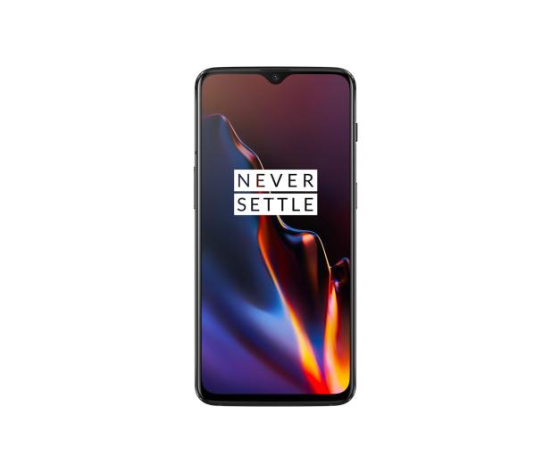 OnePlus 6T 6/128GB Dual SIM Mirror Black - 455323 - zdjęcie 2