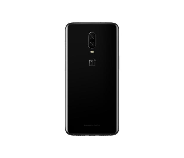 OnePlus 6T 8/128GB Dual SIM Mirror Black - 455325 - zdjęcie 3