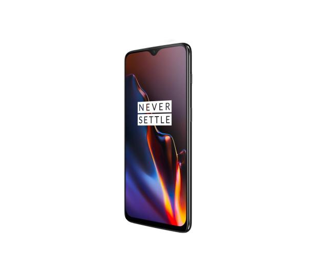 OnePlus 6T 6/128GB Dual SIM Mirror Black - 455323 - zdjęcie 4