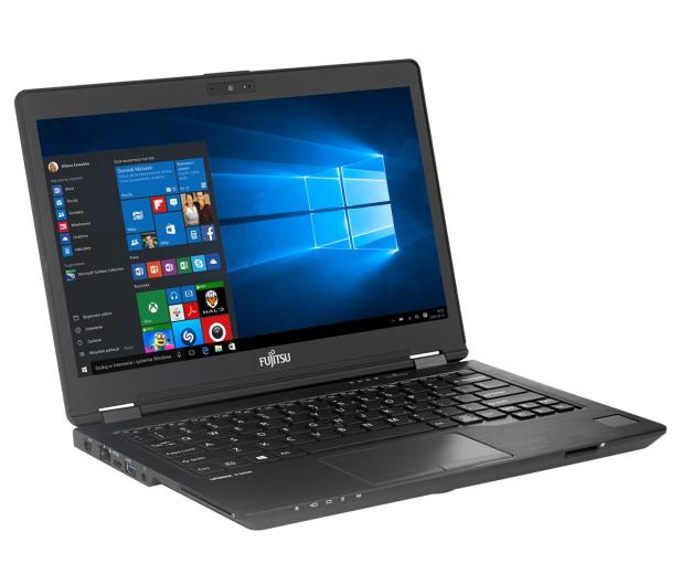 Fujitsu Lifebook U728 i5-8250U/8GB/256/Win10P - 459344 - zdjęcie