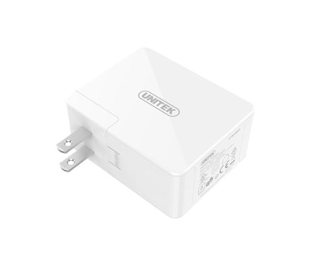 Unitek Ładowarka sieciowa 4x USB 2,4A 48 W  - 458000 - zdjęcie 3