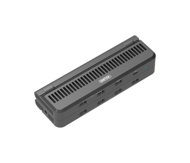 Unitek Stacja ładująca 6xUSB 1xQC 1x USB- C - 457999 - zdjęcie 3