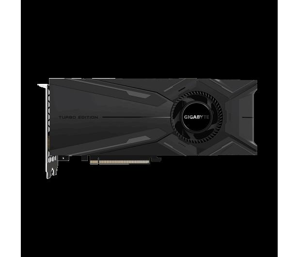Gigabyte GeForce RTX 2080 Turbo OC 8GB GDDR6 - 459572 - zdjęcie 3