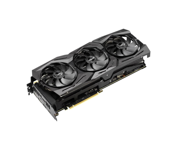 ASUS GeForce RTX 2080 Ti ROG Strix Advanced 11GB GDDR6 - 459749 - zdjęcie