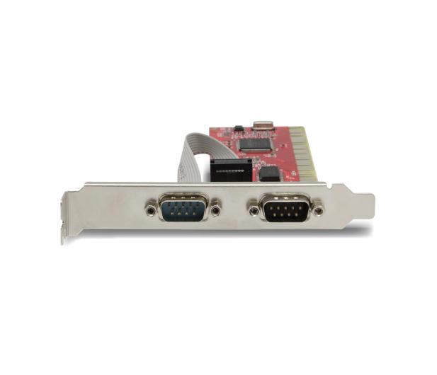 Unitek PCI Kontroler 2x RS-232 - 459932 - zdjęcie 2
