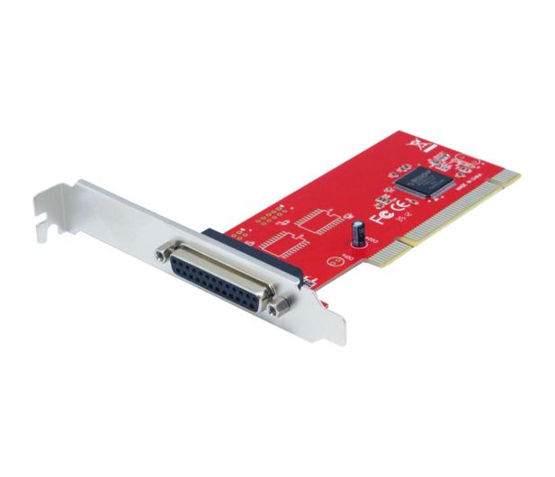 Unitek PCI Kontroler 1x Parallel - 459927 - zdjęcie