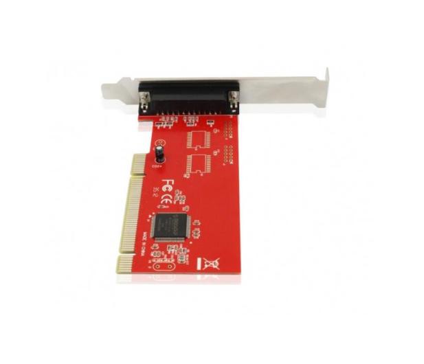 Unitek PCI Kontroler 1x Parallel - 459927 - zdjęcie 4