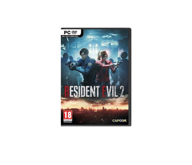 Capcom Resident Evil 2 - 459514 - zdjęcie