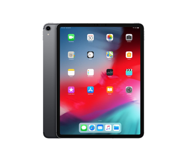 "Apple iPad Pro 12,9"" 64GB WiFi + LTE Space Gray - 459953 - zdjęcie"