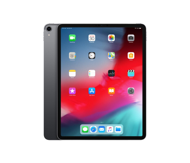 "Apple iPad Pro 12,9"" 256 GB Wi-Fi Space Grey  - 459968 - zdjęcie"
