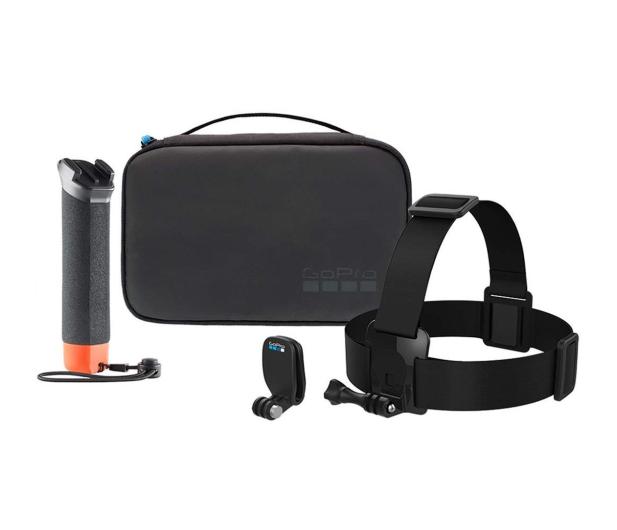 GoPro Adventure Kit - 450799 - zdjęcie