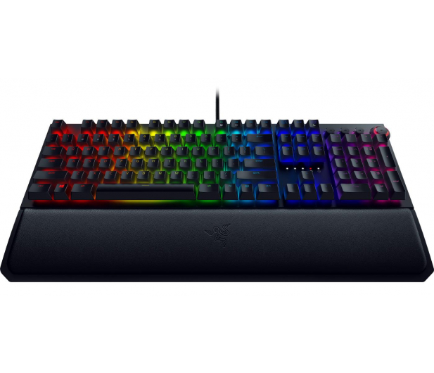 Razer BlackWidow Elite Orange Switch  - 453686 - zdjęcie 6