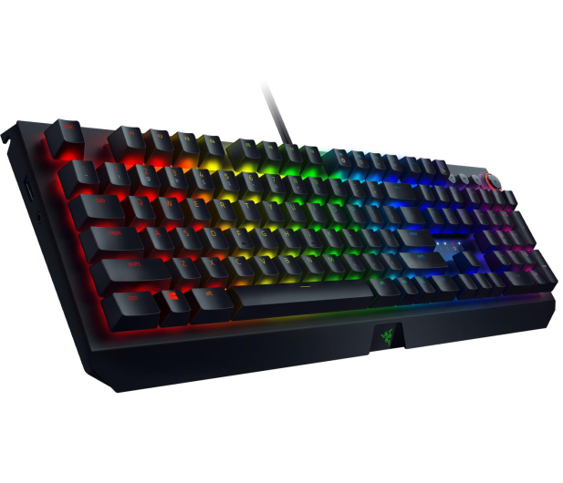 Razer BlackWidow Elite Orange Switch  - 453686 - zdjęcie 8