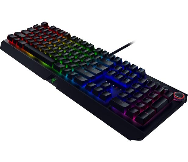 Razer BlackWidow Elite Green Switch - 453683 - zdjęcie 3
