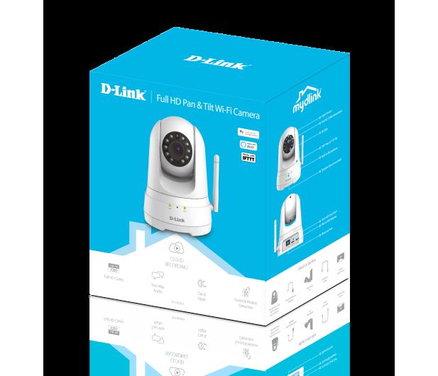 D-Link DCS-8525LH FullHD LED IR (dzień/noc)  - 453875 - zdjęcie 5