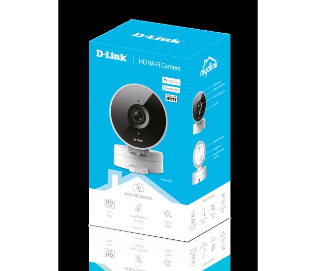 D-Link DCS-8010LH HD LED IR (dzień/noc)  - 453874 - zdjęcie 5