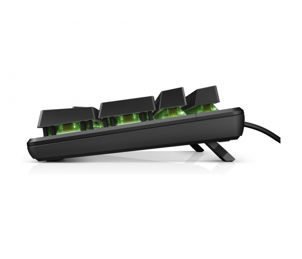 HP Pavilion Gaming Keyboard 500  - 452610 - zdjęcie 4