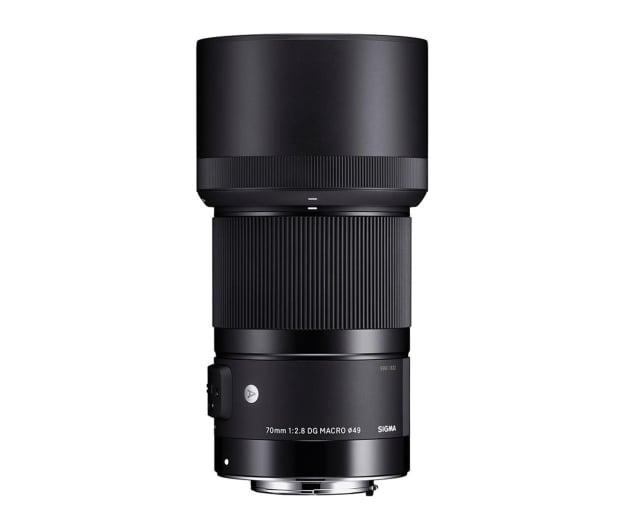 Sigma A 70mm f/2.8 Art DG HSM Macro Canon - 453773 - zdjęcie