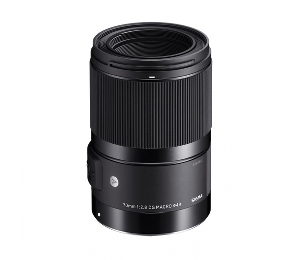 Sigma A 70mm f/2.8 Art DG HSM Macro Canon - 453773 - zdjęcie 4