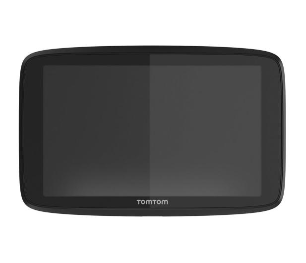 TomTom GO Essential 6˝ Mapy Europy  - 453322 - zdjęcie
