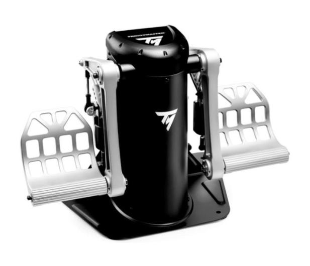 Thrustmaster TMR TPR RUDDER - 453154 - zdjęcie