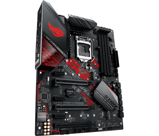 ASUS ROG STRIX Z390-H GAMING - 453989 - zdjęcie 3