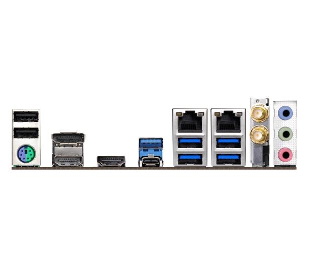 ASRock Z390M-ITX/AC - 454365 - zdjęcie 6