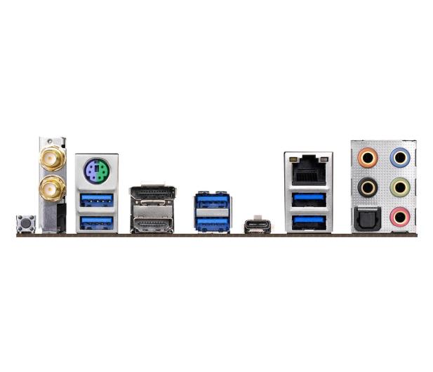 ASRock Z390 PHANTOM GAMING-ITX/AC - 454369 - zdjęcie 5
