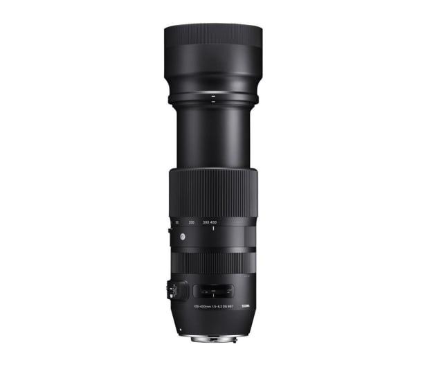 Sigma C 100-400mm f5-6.3 C DG OS HSM Nikon - 453853 - zdjęcie